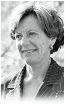 Tien vragen aan Neelie Kroes