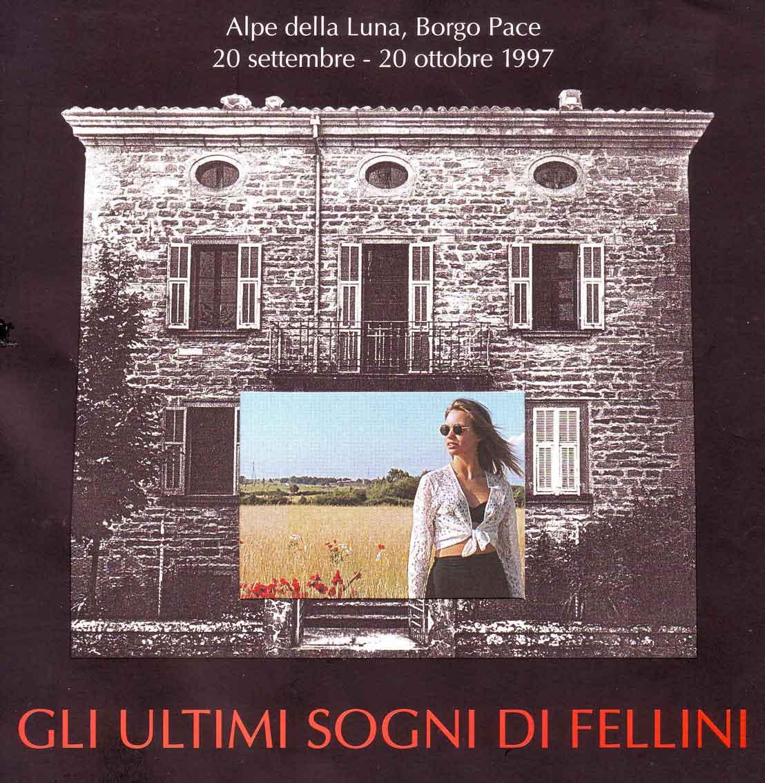 Dromen van Fellini